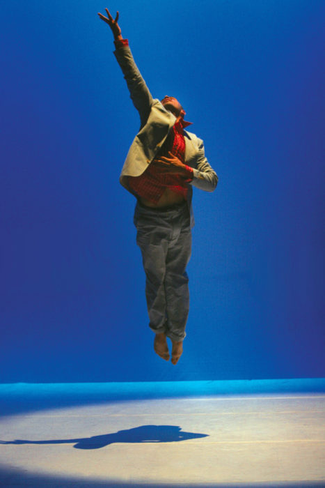 ©2005 - Hellenic Dance Company - Poetic Interpretations II - Photo: Haris Akriviadis