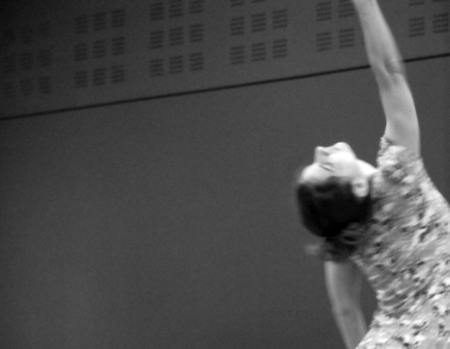 ©2010 - Greek National School of Dance - Open Studio 2010 - Photo: Aris Papadopoulos