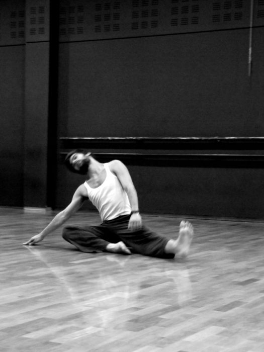 ©2010 - Greek National School of Dance - Open Studio 2010 - Photo: Ioanna Antonarou