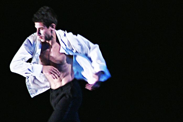 ©2002 - Hellenic Dance Company - Dance Stories II